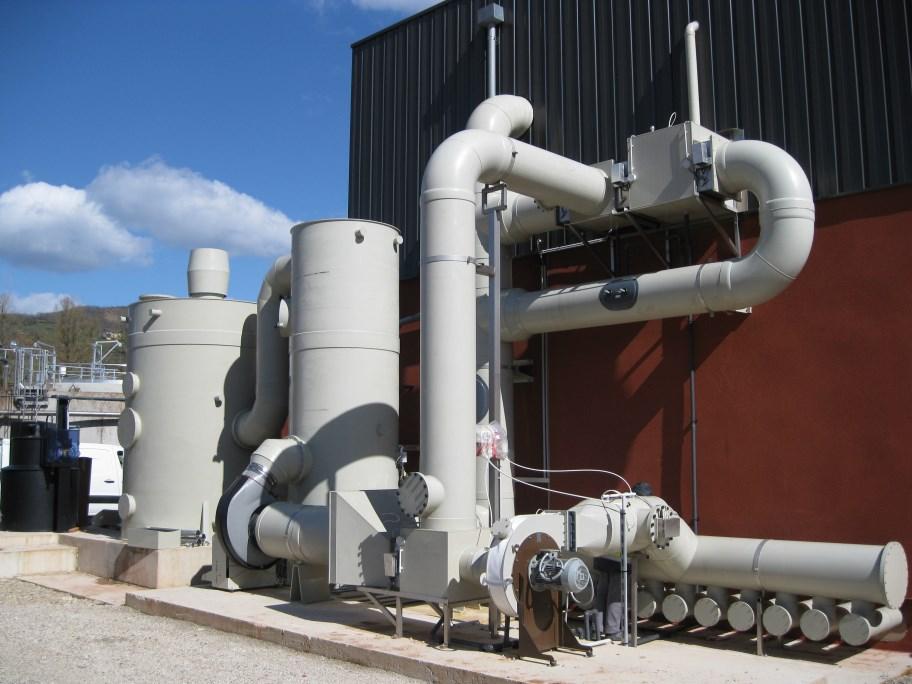 gaswasser pca