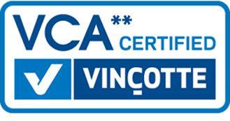 vca certified