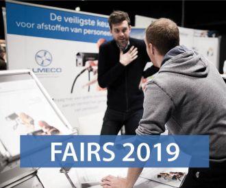 Fairs PCA 2019